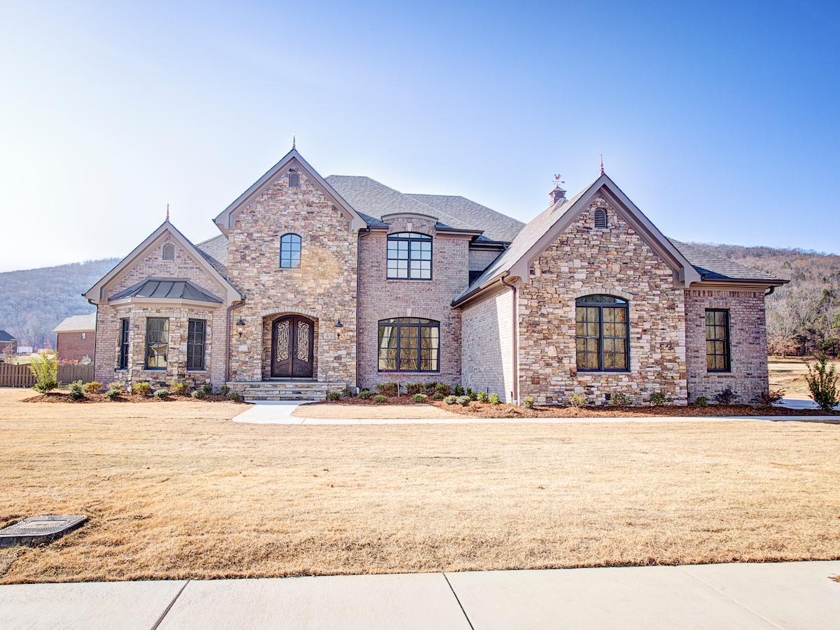 Mcmullen Cove Huntsville Al Homes For Sale