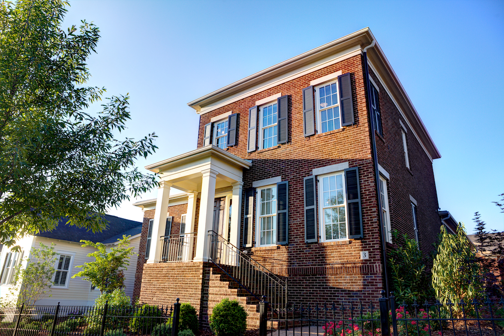 3 Hope Street Village Of Providence Huntsville Al Real
