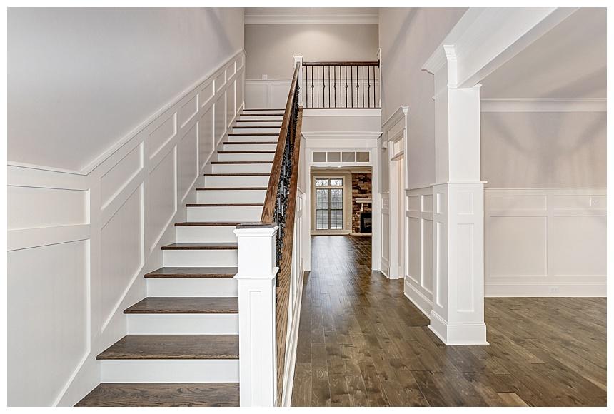 Jeff Benton Custom Built Home Huntsville Real Estate