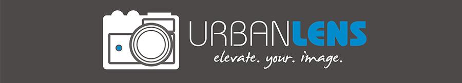 Urban Lens Studios – Real Estate Photography – Huntsville, AL logo